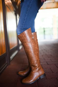 Lost in September Riding Boot from Spool of Dreams! Only $29