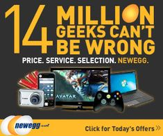 Great price, good service and huge selection - Newegg US.