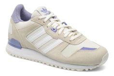 Adidas Originals Zx 700 W Trainers 3/4 view