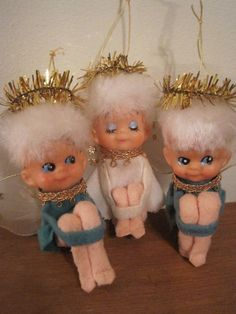 Angel Pixie Knee Huggers