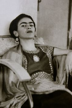 Friday Kahlo