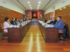 Málaga (Alhaurín el Grande).- El miércoles 28 de diciembre se celebró el último pleno ordinario del año en el Ayuntamiento de Alhaurín el Grande, una sesión donde se aprobó uno de los documentos más importantes de cara al próximo ejercicio: los Presupuestos Generales 2017.