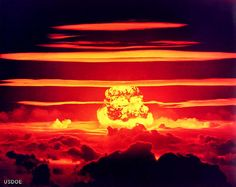 1956 one megaton