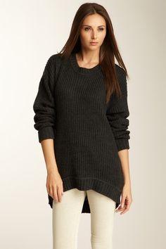 Scoop Sweater, #Hautelook