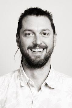 Scott Mackay - Network Manager