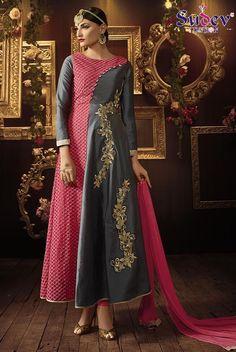 Fabulous Designer Party Wear Salwar Suit #salwarsuit #salwarkameez #dresses #womenfashion #womendresses #partywearsuit #embroderysalwarsuit #anarkalisalwarsuit #buyonlinesalwarsuit #designersalwarsuit #salwarsuitdesign #latestcollection #designercollection #buyonlinesalwarsuit #clothing #fashion #weddingwearsalwarsuit #onlinesalwarsuit #designerpartywearsuit #buyonlinesalwarsuit #onlinedresses