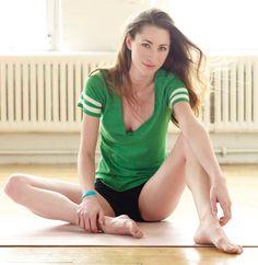Tara Stiles - Fitness