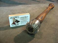 Demolition coconut fish hammer biker tool custom JESSE REED baseball bat handle in Collectibles, Tools, Hardware & Locks, Tools | eBay