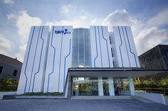Berry Biz Hotel, Legian Indonesia. Top 10 Boutique budget hotels in Bali #Hotel #Bali #Asiawebdirect