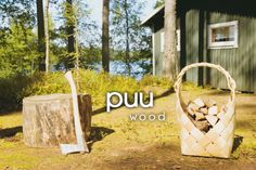 Also keep in mind the other meaning of puu
