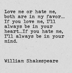 I would expect a great love between mind and heart in the 21st century, not a continuous fight against them.