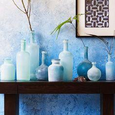 waterscape vases