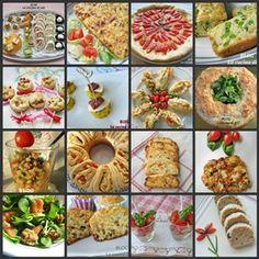 Collage salati ultimo