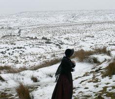 © Lyn Marie Cunliffe - Brontë moor atmosphere