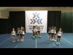 Pyramid...Cheer
