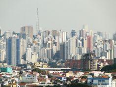 São Paulo - Brasil   -  Perdizes + ZN