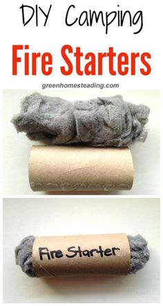 55+ Essential Camping #Hacks and #Tricks That Will Make you a #Camping Pro - Summer is nearly here and you know that that means – Camping! If you're like me, camping is the best part of summer, especially when you have a list of awesome camping hacks that help you to make the most of your trip. Whether you take your RV or you love to rough it in a tent, living the easy life, without phones, without the hustle and bustle of everyday life, well that's something that you just can't help but…