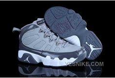 http://www.yesnike.com/big-discount-66-off-nike-air-jordan-9-kids-grey-white-shoes-cfsdd.html BIG DISCOUNT! 66% OFF! NIKE AIR JORDAN 9 KIDS GREY WHITE SHOES CFSDD Only $86.00 , Free Shipping!