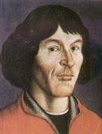 Nicolás Copernico y la teoría heliocéntrica.       Conmemorando 540 años de su nacimiento.