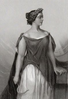 Giulia Grisi, 1844 Giulia Grisi 1811-1869) Italian dramatic soprano, was the daughter of one of Napoleon Bonaparte's Italian officers. Rossini and Bellini both took an interest in her, and at Milan she was the first to play the part of Adalgisa in Bellini's Norma. In 1842, Donizetti wrote the parts of Norina and Ernesto in Don Pasquale for Grisi and Giovanni Matteo De Candia, usually known by his stage-name of Mario, who was to become the love of her life. In total, her career spanned 30…