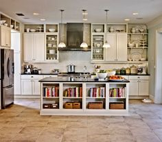 how to decorate the space above your dark kitchen cabinets wine rack - Google Search