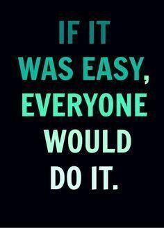 Workout motivation - Especially true with CrossFit!! #WorkoutMotivationGirl #workoutmotivationgirlinspiration