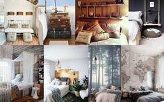 Come personalizzare una camera da letto A volte basta poco per personalizzare una stanza, alla camera da letto forse dedichiamo poca fantasia, e lasciamo che la stanza sia spoglia e povera di oggetti d'arredo. Cuscini, foto, tappeti, corni