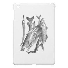 Amazing Aqua Life iPad Mini Case