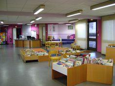Bibliothèque de Saint-Amand-Montrond