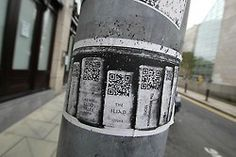 ニューヨーク路上でデジタルライブラリ| artcode | Scoop.it
