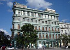 Hotel Saratoga old Havana review