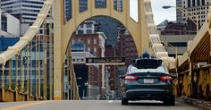 Nine months after Uber rolled out self-driving vehicles in Pittsburgh, the city's relationship with the ride-hailing company has soured.