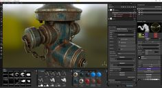 This latest update brings a slew of UX improvements and is the first public release of the Dynamic Material Layering feature.