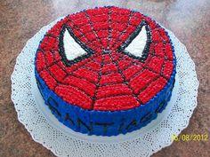 12-Bonitas-tortas-decoradas-del-hombre-araña-4.jpg (736×552)
