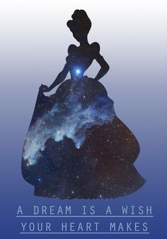 Space Princesses: Cinderella