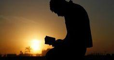 Bagaimana Ciri-Ciri Hamba yang Cinta Kepada Allah?