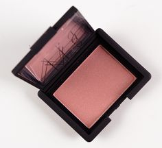 NARS Oasis Blush Review