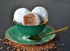 cafe latte cake ball recipe