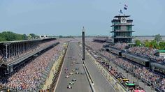 Indianapolis motor speedway - Over 100 years old. Racing and Nascar fan -  a great American sport! #ANCORoadTripContest