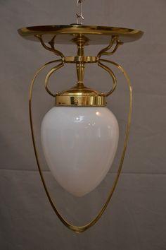 Deckenlampe Flur