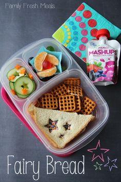 Sprinkles + Lunchbox!