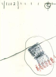 emilionanni:    Emilio Nanni-Nuclei e trame