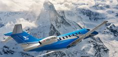 The Pilatus PC-24 is the only aircraft combining the versatility of a turboprop, the cabin size of a medium-light jet, and the performance of a light jet.""