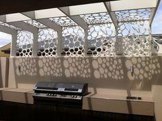 Melbourne Modern Homes - modern - patio - melbourne - Landscape And Architectural Design Products PL