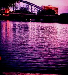Bright River by Nicholas B. Nelson