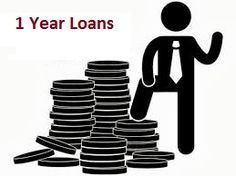 #1YearLoans are a huge monetary support for those borrowers who want borrowed cash with extend repayment tenure. Through these financial services they can obtain funds without any hurdle and repay back within flexible option. www.12monthshorttermloan.co.uk