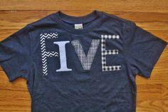 Boys birthday shirt Boys birthday shirt Birthday by 40WinksbyJ, $31.98