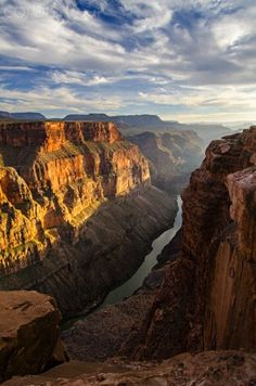 Grand Canyon & Colorado River