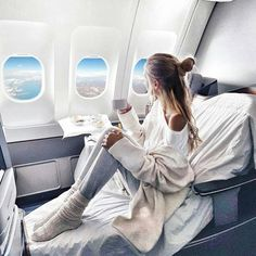 """1,446 Likes, 15 Comments - PRESTIGE (@prestigeliving) on Instagram: """"The right way to fly ✌ 