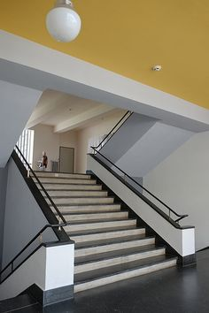 bauhaus / dessau | Flickr - Photo Sharing!